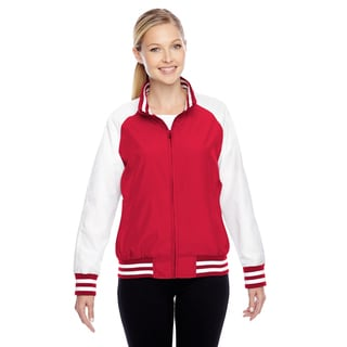 Championship Women's Sport Red Jacket