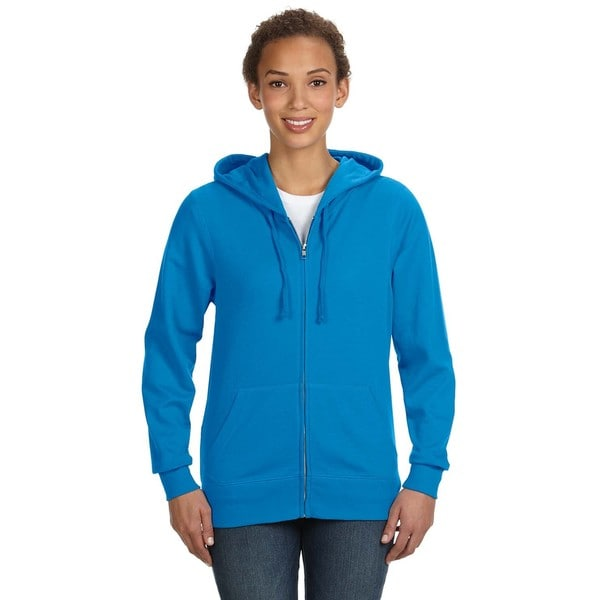 Full-zip Women's Cobalight Hoodie