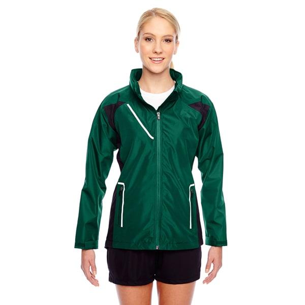 Dominator Women's Waterproof Sport Forest Jacket