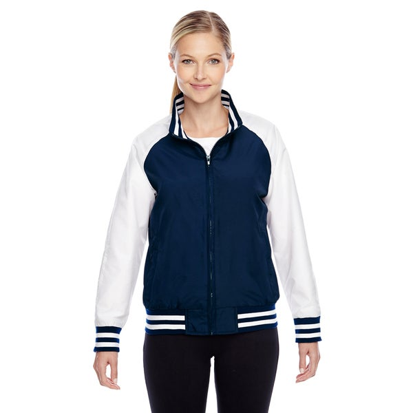 Championship Women's Sport Dark Navy Jacket 19718986