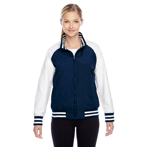 Championship Women's Sport Dark Navy Jacket 19718984