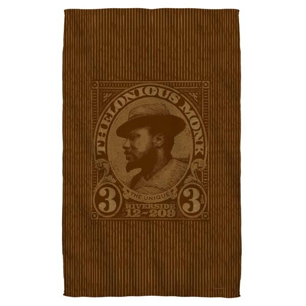 Thelonious Monk/Unique Beach Towel 19719609