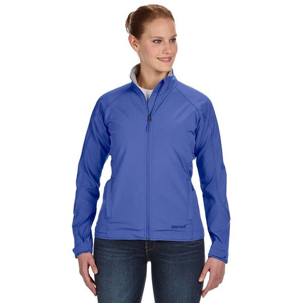 Levity Women's Brilliant Blue Jacket