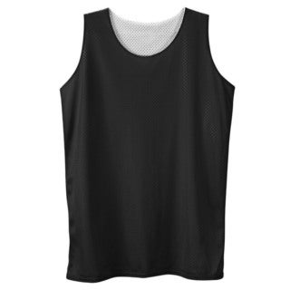 Reversible Women's Black/ White Tank