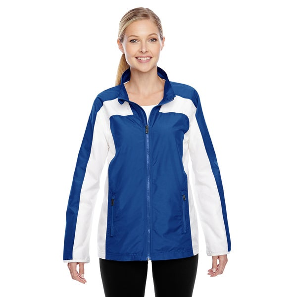 Squad Women's Sport Royal Jacket