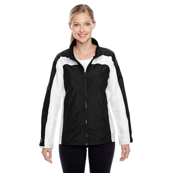 Squad Women's Black Jacket