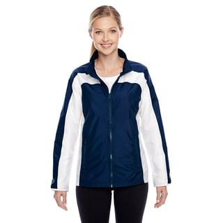 Squad Women's Sport Dark Navy Jacket