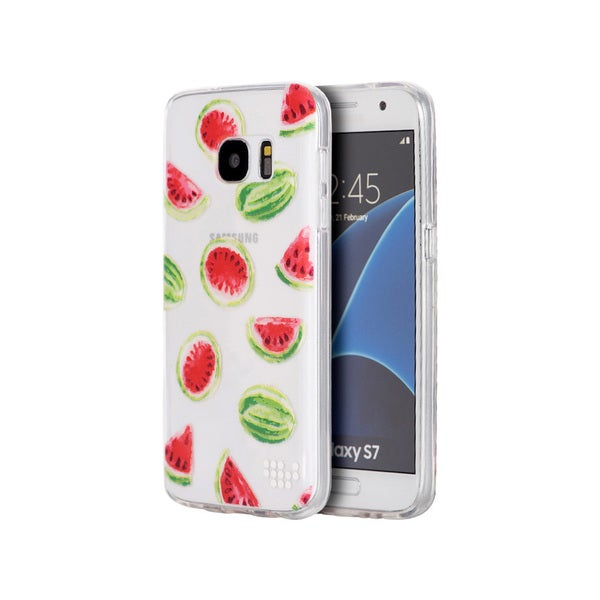 Samsung Galaxy S7 Summer Fruit Whimsical TPU Series Case