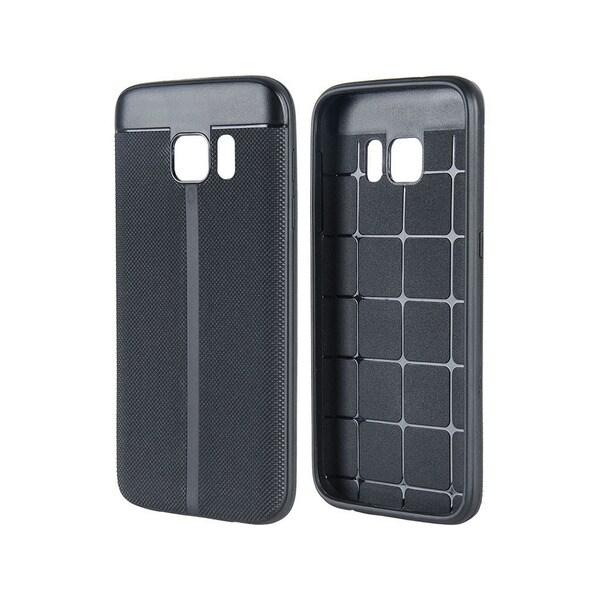 Samsung Galaxy S7 T Style Anti-slip Tpu Case