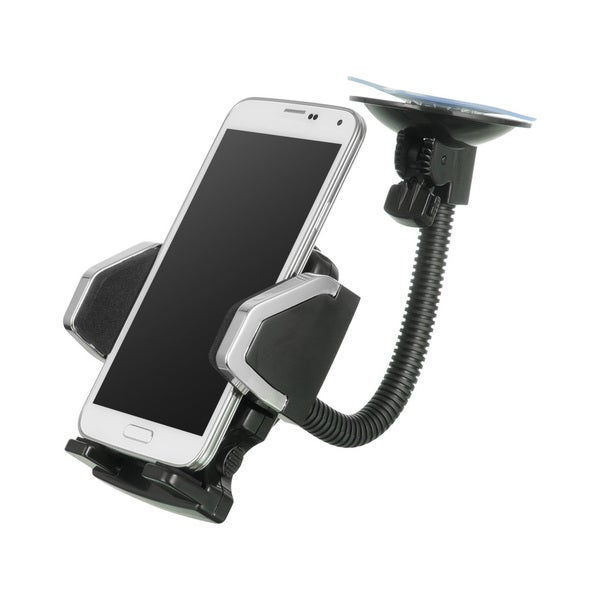 Black Universal Cellphone Car Mount Holder 19726861