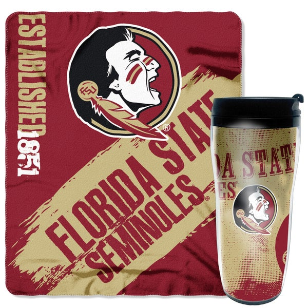 Florida State Mug N Snug Set