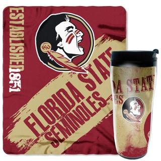 Florida State Mug N Snug Set