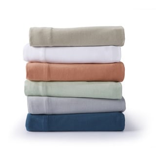 Home Fashion Designs Zimmer Collection Extra Soft Cotton Jersey Knit Sheet Set