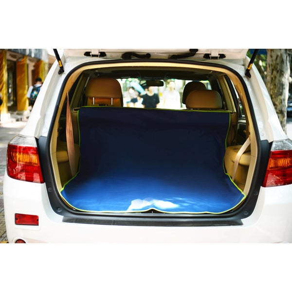 Iconic Pet FurryGo Pet Cargo Cover for Van and SUV