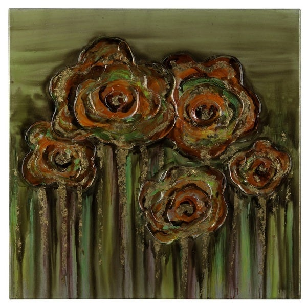 Spring Has Sprung Wall Art 19729649