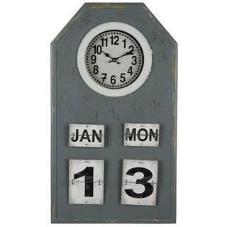 Glazier Clock
