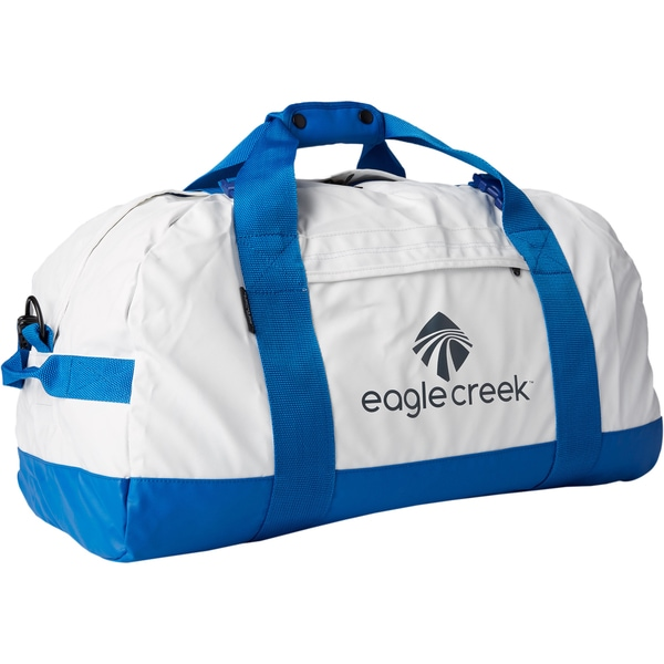 Eagle Creek No Matter What Medium White/Cobalt Duffel Bag