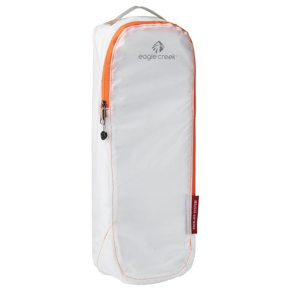 Eagle Creek Pack-It Specter White/Tangerine Tube Packing Cube
