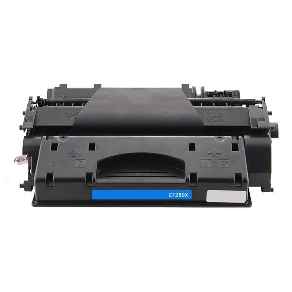 1PK Compatible CF280X Toner Cartridge For HP LaserJet Pro 400 M401dn , 400 M401dne , 400 M401dw , 400 M401n ( Pack of 1 )