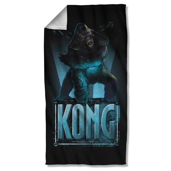 King Kong/Kong Beach Towel