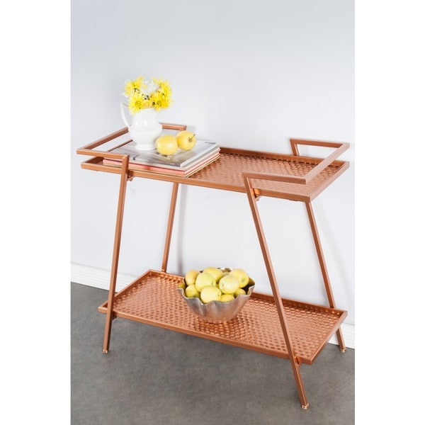 Brienna Accent Table