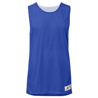 Challenger Women's Reversible Mesh/Dazzle Royal/White Jersey