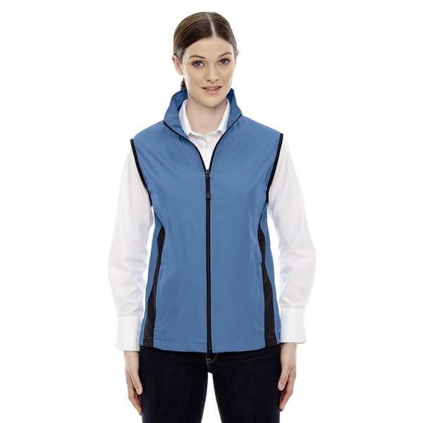 Techno Lite Women's Lake Blue 800 Activewear Vest