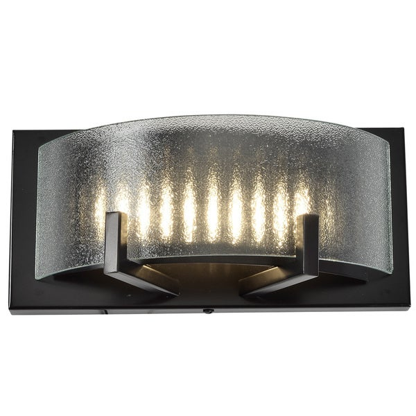Alternating Current Firefly LED Small Bath Fixture