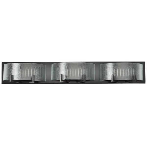 Alternating Current Firefly LED Large Bath Fixture