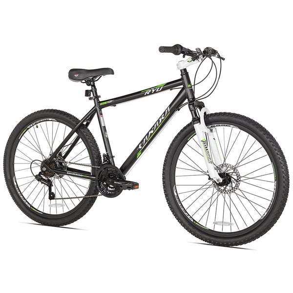 27.5 Mens Takara Ryu Bike Black