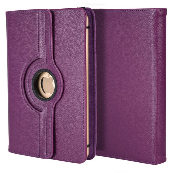 Universal 7-inch Rotation Stand Tablet Folio Cover