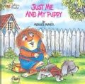 Just Me and My Puppy (Paperback)