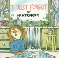 I Just Forgot (Paperback)
