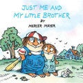 Just Me and My Little Brother (Paperback)