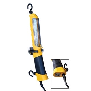 48-LED Work Light with 25-foot Cord