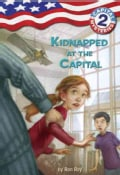 Kidnapped at the Capital (Paperback)