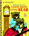 Good Night, Little Bear (Hardcover)