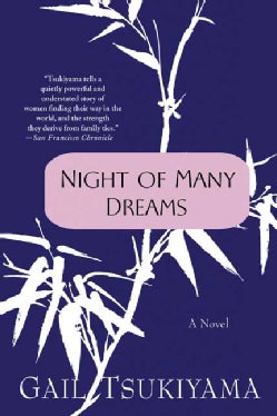 Night of Many Dreams (Paperback)