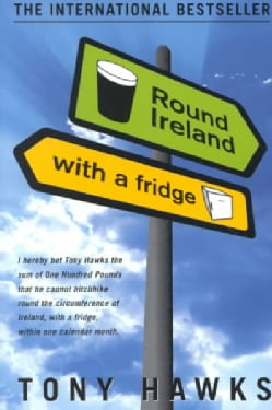 Round Ireland With a Fridge (Paperback)