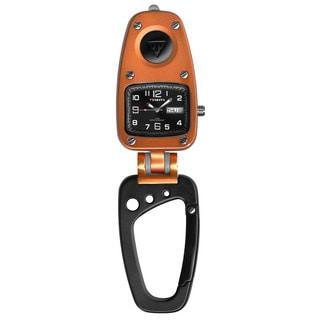 Dakota Hex Clip Flashlight Watch