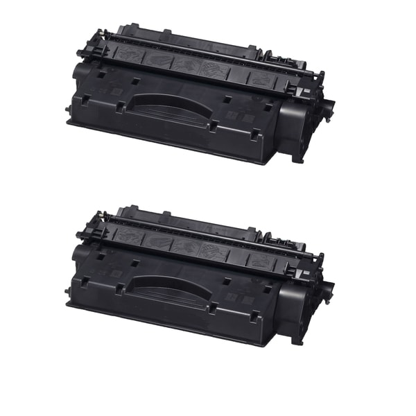 2PK Canon 119 Compatible Black Toner Cartridge imageCLASS MF 5850DN 5880DN (Pack of 2)