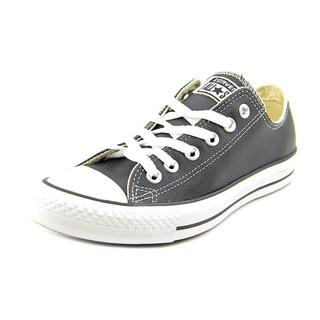 Converse Women's 'Chuck Taylor Lthr Ox' Leather Athletic Shoes