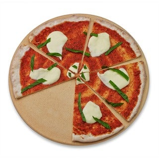 Old Stone Oven 16-inch Round Pizza Stone