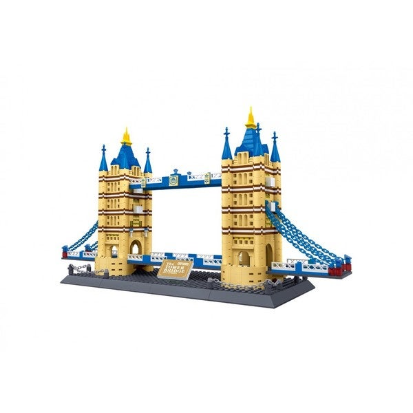 Wange The Tower Bridge of London Building Set