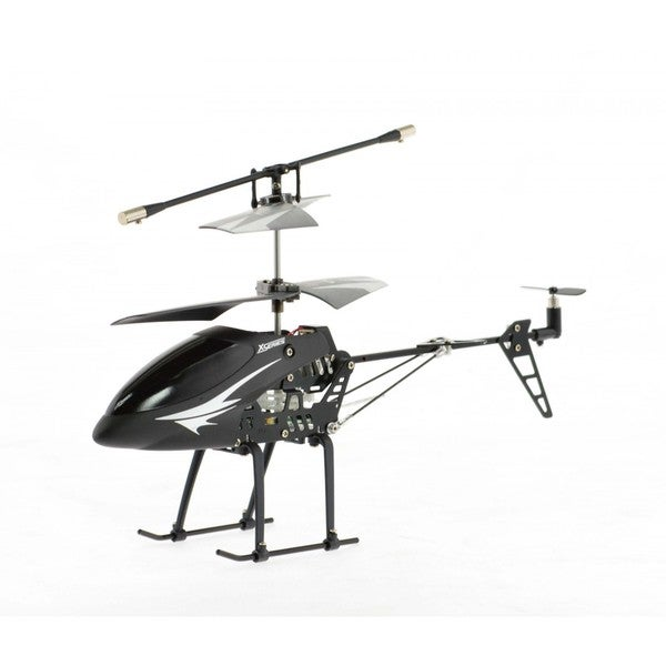 Feilun 3.5 Channel Dual Counter Rotating 2.4 G Helicopter