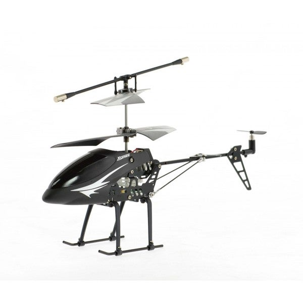 Feilun 3.5-channel Dual-counter Rotating IR Helicopter