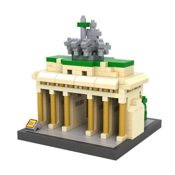 LOZ Brandenburg Gate