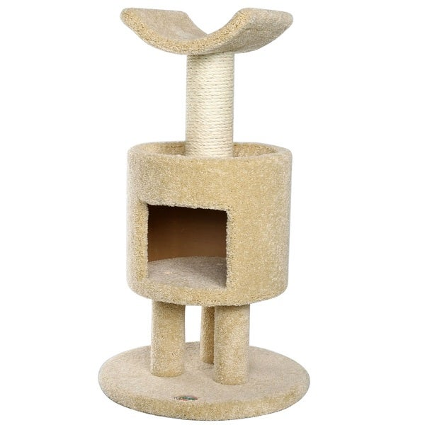 Go Pet Club 32-inch Premium Cat Tree