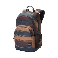 O'Neill Trio Backpack - FA6195004 Brick