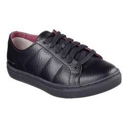 Boys' Skechers Integro Venice Sneaker Black/Black